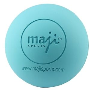 Trigger Point Single Massage Ball-Sky Blue